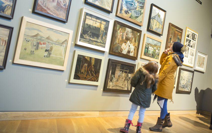 The Ashington Group Gallery