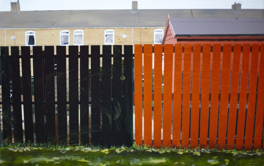 Private: Narbi Price: The Ashington Paintings