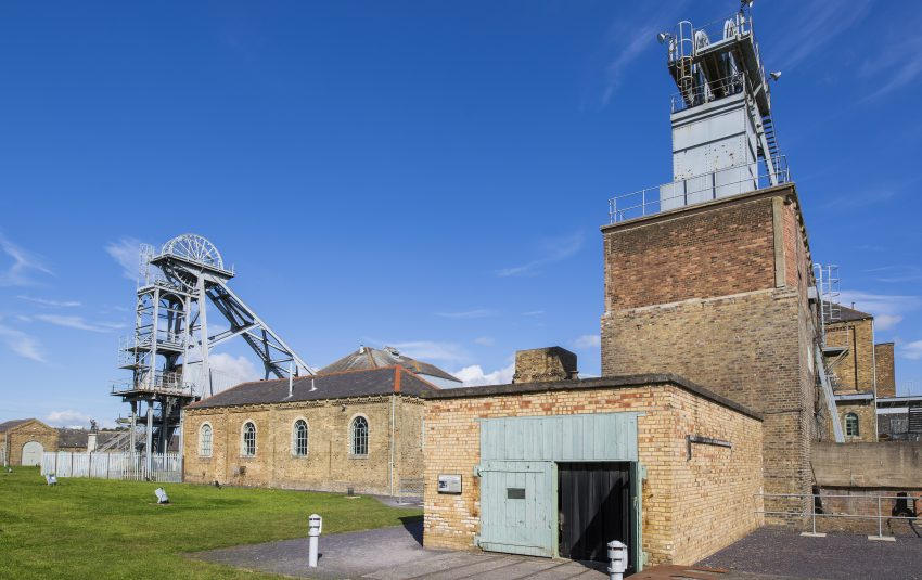 The Colliery Experience
